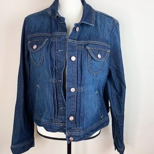 Old Navy Denim Jean Jacket